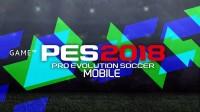 Fotbal na mobilu. Je PES 2018 pro Android lepší než FIFA a jak moc se liší od počítačových a konzolových verzí?