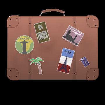 Chcete mít před cestou vše pod kontrolou? Chytrý kufr umí organizovat lépe a přehledněji než obyčejný papír, chybí mu ale ještě přidávání vlastních položek