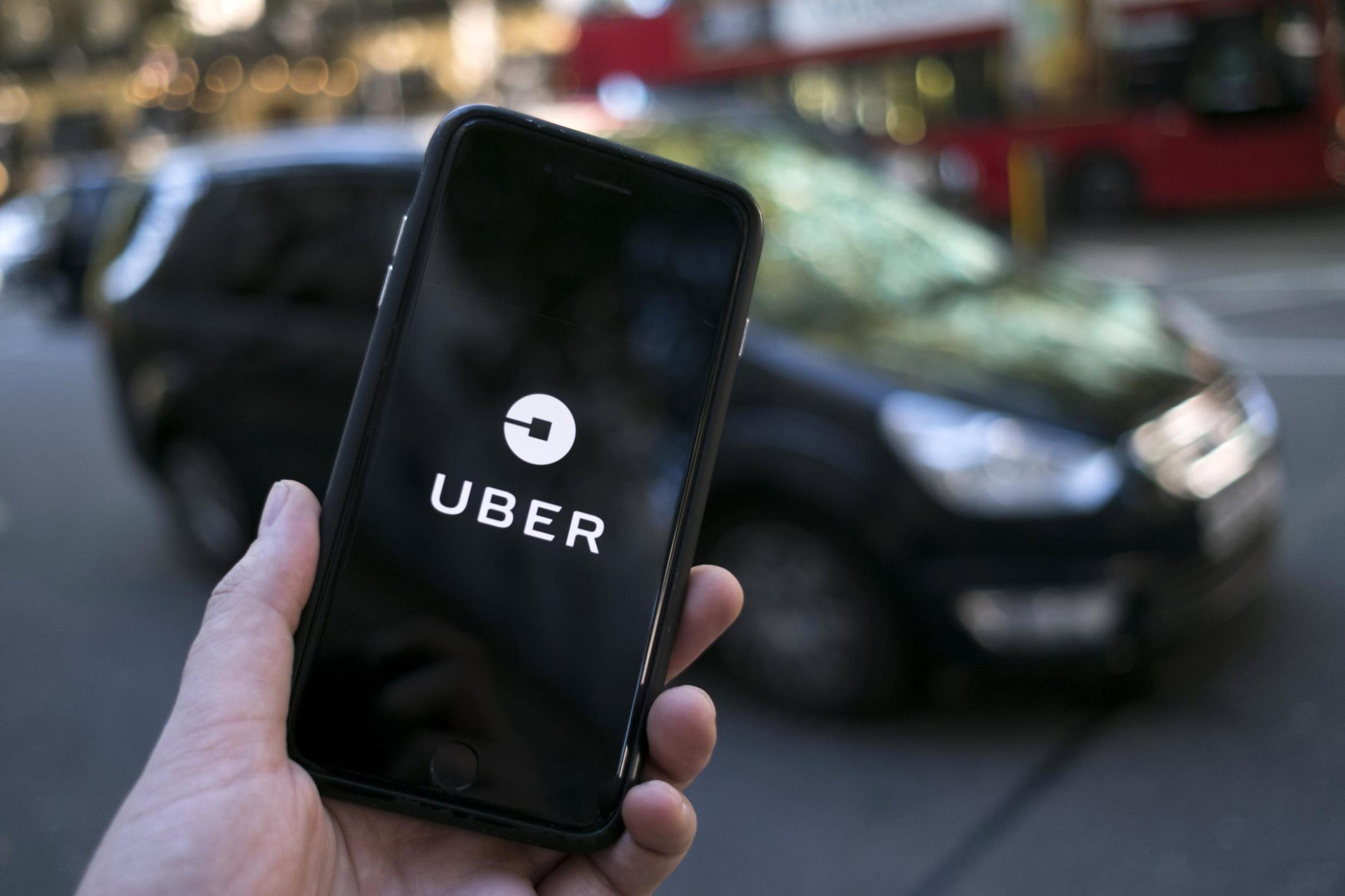 O Uberu už jste už určitě slyšeli, vyzkoušeli jste ho už ale někdy?
