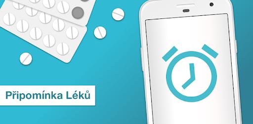 Tahle aplikace zažene obavy ze zapomenutí užívání léků