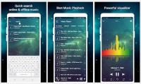 Music Mix Player může být slušnou volbou pro všechny, kdo chtějí jednoduchý a hezky vypadající hudební přehrávač