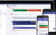 Koupit Slack a nebo vyvinout vlastní software pro týmovou komunikaci? Microsoft vsadil na druhou variantu a takhle to dopadlo