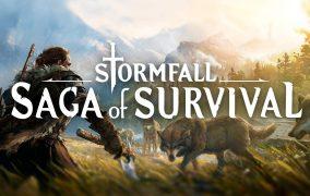 Stormfall: Saga of Survival kombinuje oblíbené prvky RPG a survival her