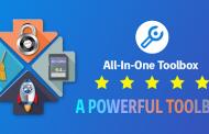All-In-One Toolbox dokazuje, že aplikace pro údržbu pořádku v mobilu jsou něco jako homeopatika v lékařství