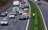 Aplikace Dopravní situace je přehledná a na cestách díky jednoduchému rozhraní nezdržuje