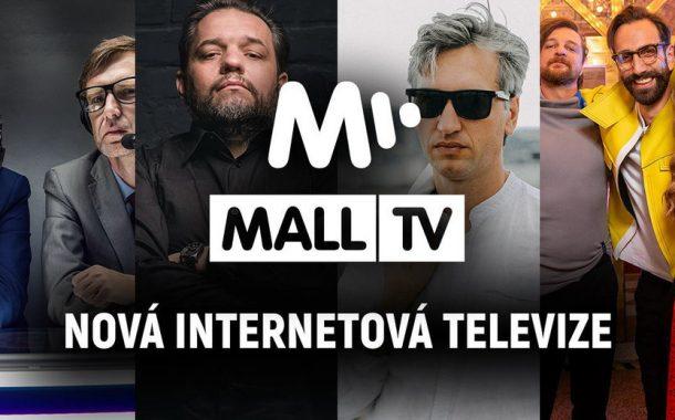 Vaněk, Gebrian, Slow TV i celovečerní filmy na MALL.TV. Zajímavý projekt však ještě nemá aplikaci úplně dotaženou k dokonalosti