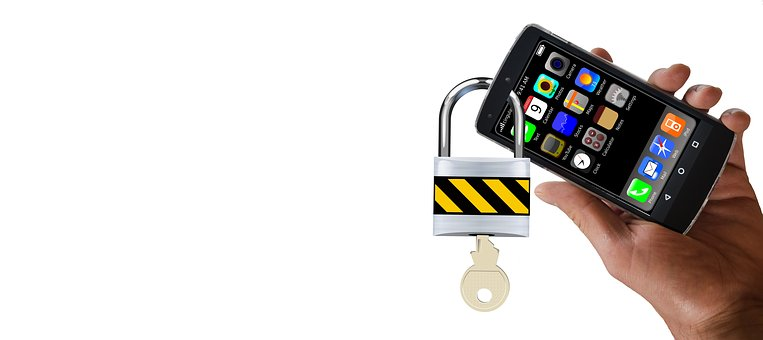 Jak zrušit PIN v mobilu