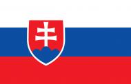 Předvolba Slovensko