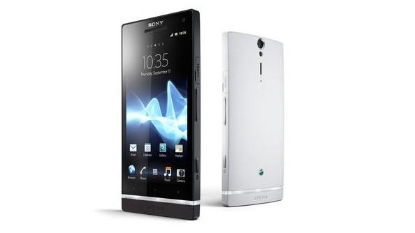 Launcher ze Sony Xperia S pro jakýkoliv telefon