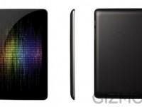 Na svět se dostaly informace o chystaném Nexus 7