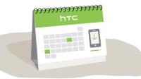 HTC uvedlo seznam smatrphonů, které se dočkají ICS