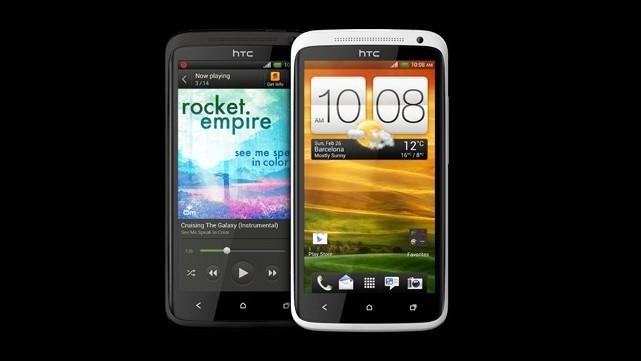 Zdrojové kódy jádra systému pro HTC One X uvolněny