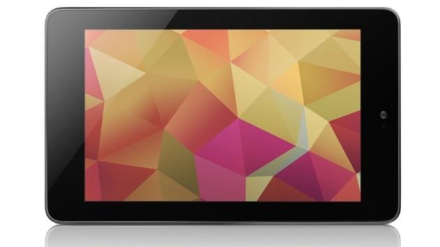 Nexus 10 už je pravděpodobně ve výrobě