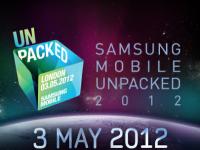 Dnes bude představen Samsung Galaxy SIII