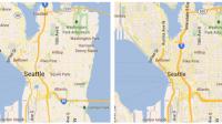 Google Maps aktualizovány, přinášejí několik novinek