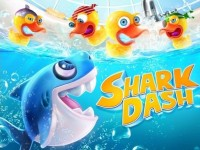 Novinka Shark Dash od Gameloft