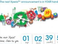 Fanoušci Sony určí datum vydání další Xperie