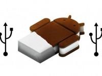 USB Mass Storage zvoní umíráček, nikoliv ale úplný
