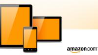 Amazon Appstore slaví narozeniny, nabízí speciální akce