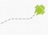 Android poprvé v historii překonal 50 % podílu v USA