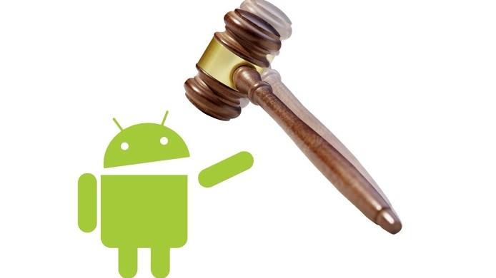 Komentář: Stojí Android na ukradeném kódu?