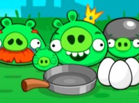 """Rovio nejspíše chystá hru """"Angry Pigs"""""""