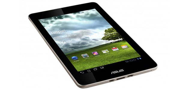 Google Nexus tablet bude mířit ke $149