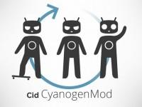 Samsung Galaxy Note dostal CynogenMod 9