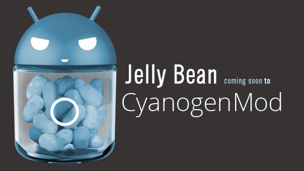 CyanogenMod plánuje rychlou otočku, přijde s CM10