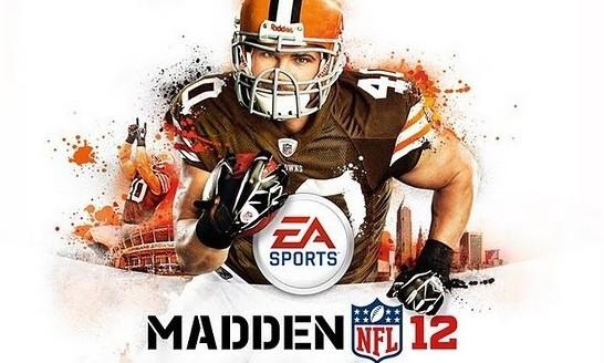 Placené hry: Recenze MADDEN NFL 12