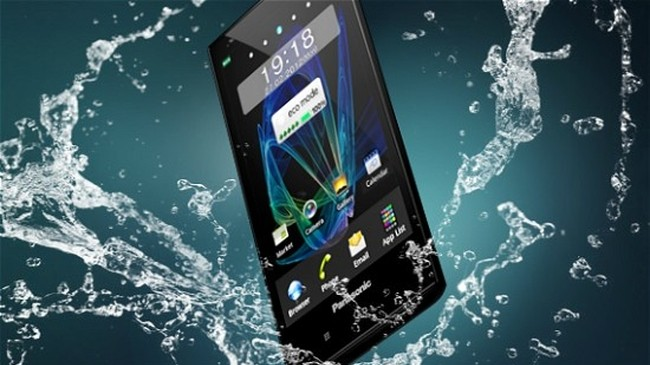 Panasonic představil nový telefon Eluga pro Evropu!
