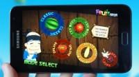 Update Fruit Ninja přináší multiplayer