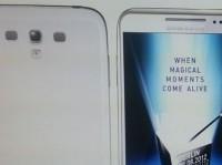 Uniklé fotky Samsung Galaxy Note 2