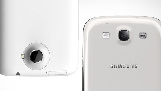 HTC porovnávalo One X a SIII, překvapivě byl vítězem domácí