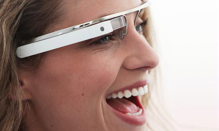 Project Glass: seznam nejlepších parodií