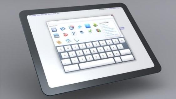 Google na I/O pravděpodobně ukáže svůj tablet
