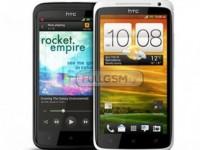Vlajková loď HTC One X v obrázcích i specifikaci!