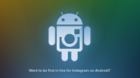 Dostaňte se do první řady majitelů Instagram