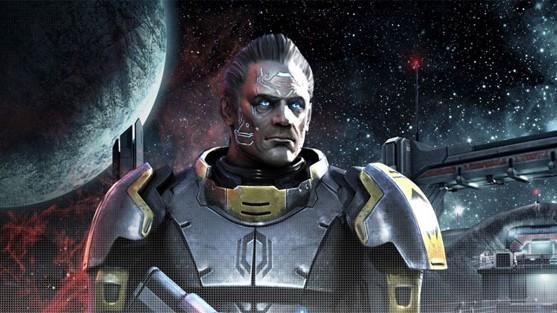 Mass Effect Infiltrator dorazil na Google Play