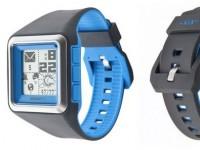 Po Pebble další smartwatch na Kickstarteru