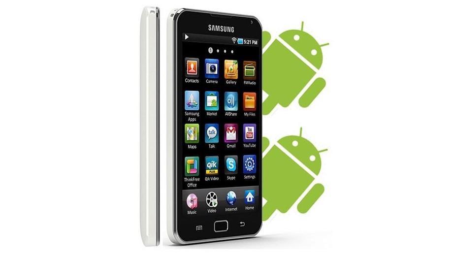 Vymáčkněte maximum ze svého Samsung Galaxy S Wi-Fi 5.0