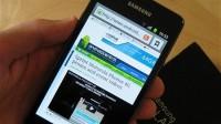ICS pro Galaxy S II by měl do Čech dorazit v pondělí