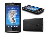 Telefon z druhé ruky: Sony Ericsson Xperia X10i