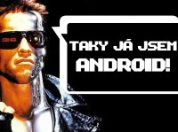 PÁTRÁNÍ: Je Android pán, nebo hrad?