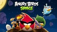 Angry Birds Space s 10 miliony stažení za méně než 3 dny