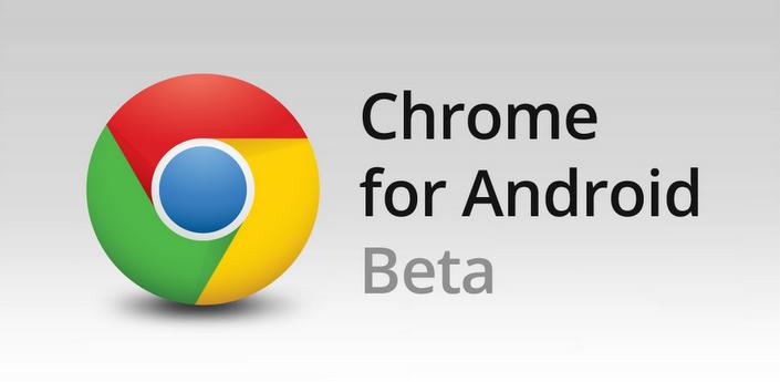 Chrome pro Android se dočkal updatu