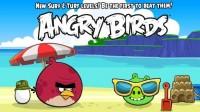 Angry Birds dostanou nové úrovně