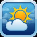 In počasí (+widget)