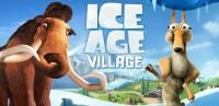 Ice Age Village, Gameloft představil novou hru