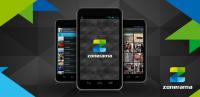 Webová galerie Zonerama nyní i pro Android